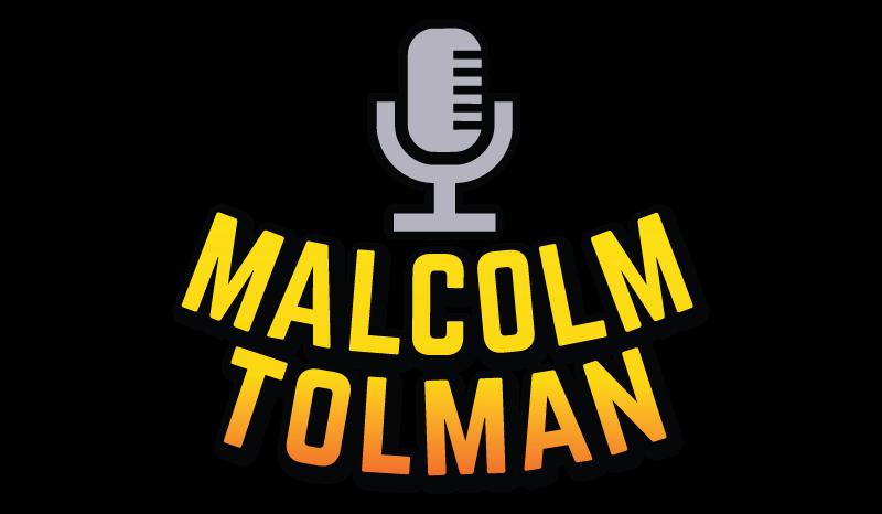 Malcolm Tolman VO